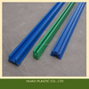 UHMWPE plastic chain guide/uhmwpe guide rail/uhmwpe guide bar manufacturer