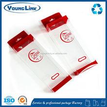 plastic blister for hardware tool packaging