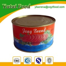 Canned Pork Canned Food Canned Meat OEM Brands Pork Luncheon Meat in Can