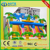 Alibaba china cheap giant inflatable slide for sale