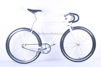 700C High end 4130 CRMO fixed gear bicycle