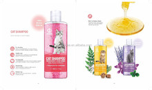 Pet Shampoo Cat and Dog Shampoo Pet Cleaning Products
