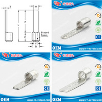 DBN pin type cable lug