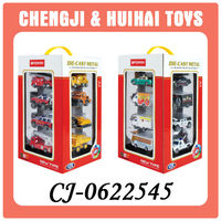 Good quality 1/72 scale vehicle toys model die cast car