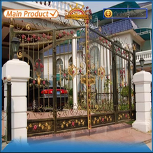 Wrought Iron Gate Models,Wrought Iron Main Gate & Pictures of Iron Gates