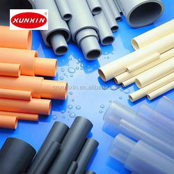 RP02004 upvc reducing tee, pvc pipe tee, pvc tee reducer elbow