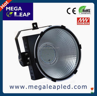 High power led high bay light 200w for football stadium lighting