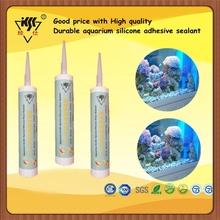 Aquarium/Pond Safe Silicone manufacturer/factory 280ml/300ml Silicone sealant