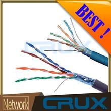 Premium Quality Cables CL2X cat5/cat5e/cat6/cat6a/cat7/cat7a patch cord 2m 3m 5m BA UL CE ANATEL CSA ETL 3P