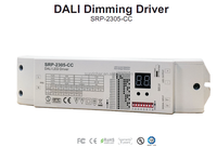 dimmable dali led driver 350ma 700ma 1500ma constant current and 5years warranty