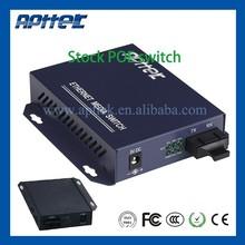 Apt 4+1 port Tx/Lx switch network APT-2104G1G -S