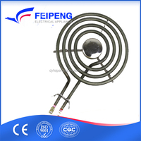 home appliance low voltage heating element