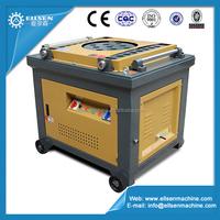 Rebar Iron Bending Machine with PLC