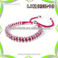 wholesale fashion rainbow jewelry second hand clothes made in China