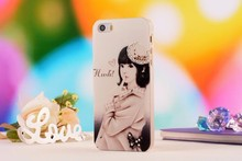 HOT Sale Rhinestone Phone Case for iPhone 4