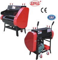 new machinery enamel wire stripping machine in cable making equipment with CE approved