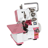 four thread overlock sewing machine FN10-4D with motor and lamp