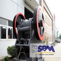 Commonly used type of cost of crusher run stone/cost of jaw crusher equipment