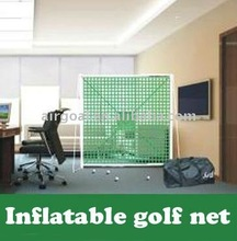 Golf bag( CLUB-USE LIGHTWEIGHT & PORTABLE GOLF PRACTICE NET)