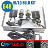 LIWIN china high quality high quality hid xenon conversion kit supplier for excelle car cars auto parts automotive bulb bus lamp