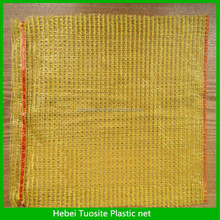 Pp Mesh Bag For Vegetable,Lemon Mesh Shopping Bags (Hebei Tuosite Plastic Net)