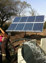 solar panel american standard