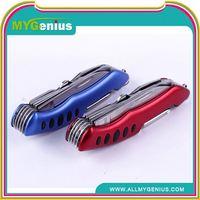 hot sale folding knife ,ML0047, multifunctional gun knife