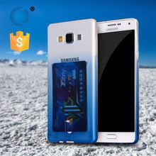 hot sell Free Samples tpu for samsung galaxy a3 a5 a7 pc case