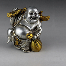 Customizing Metal Buddha statue Feng shui wholesale price