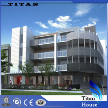 Modern Six Star Hotel Designs for Hot Sale to Export