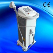2014 CE approval latest fast hair removal 808nm laser beauty equipment