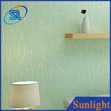 plain 3D stereoscopic TV backdrop non-woven wallpaper wallpaper modern