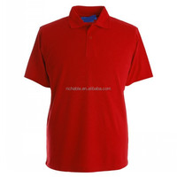 EU Size Summer Men Classic men Mesh Pique Cotton Polo