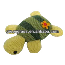 The most Popular knitted turtle toys