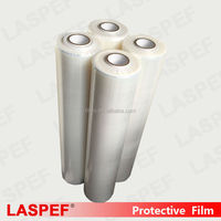LASPEF protective film for metal surface, stainless steel protective film, aluminum sheet protection film