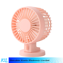 Dream color cartoon mini usb gift fans