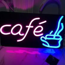 Professional Supplier Wholesale Custom Neon Sign Super Bright LED Flex for Entertainment