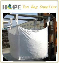 100% raw material 1500kg bulk bag 1.5 ton rice bag/pp jumbo bag price