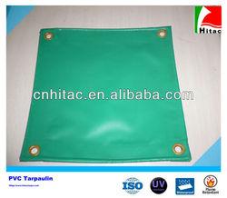 18 ounce pvc vinyl fire retardant tarpaulin