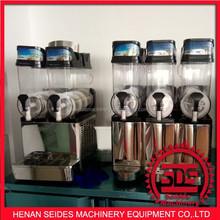 SD Model drink dispenser/smoothie slush machine