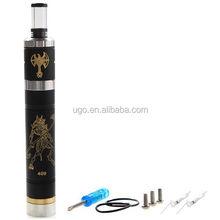2014 New E cigarette mechanical mod Anubis Mod brass/copper/black Anubis Mod 18650 Mech mod Anubis mod