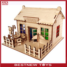 Wooden toys puzzle 3d wooden puzzle solutions toy factory