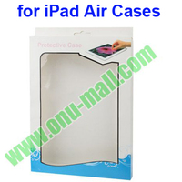 Color Retail Packing Box for iPad Air Cases Pack for iPad 5 Cases (30.5cm x 21cm x 3cm)