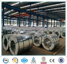 Venda quente cheio duro bobina de aço galvanizado galvalume bobina de aço zinco revestido bobina de aço