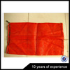 Latest Arrival Custom Design red poly mesh bag for garlic from China workshop
