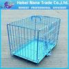 wholesale dog cages, folding iron metal pet dog cages