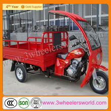 Alibaba Supplier 250cc Water Cooled Super Price Motorized Used Motorcycle Sidecar for Sale