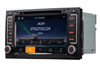 AS-710 7inch touch screen car auto radio for Toureg 2006-2009 ,T5/Multivan 2007-2011