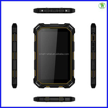 IP68 Waterproof Shockproof Dustproof Tablet PC With IPS HD Touch Screen All in One NFC Android Tablet Rugged