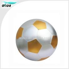 """12"""" pvc bicolourable toy balls"""